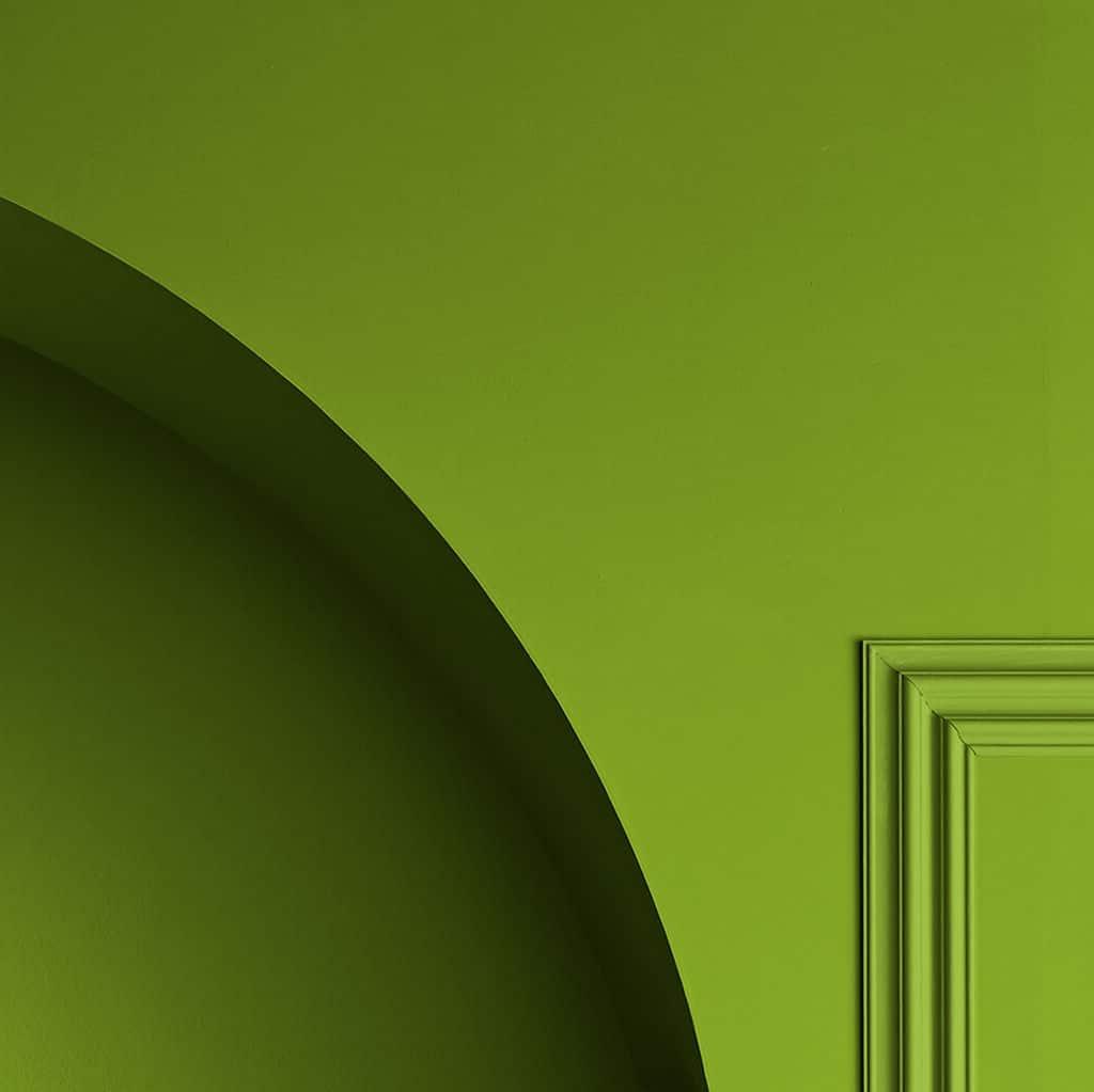 Murs Vert Pomme