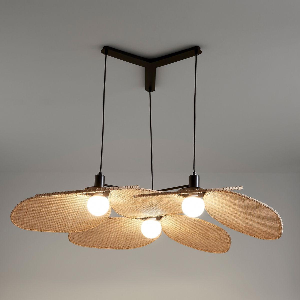 Lustre Canopée Grand Modèle Design E. Gallina