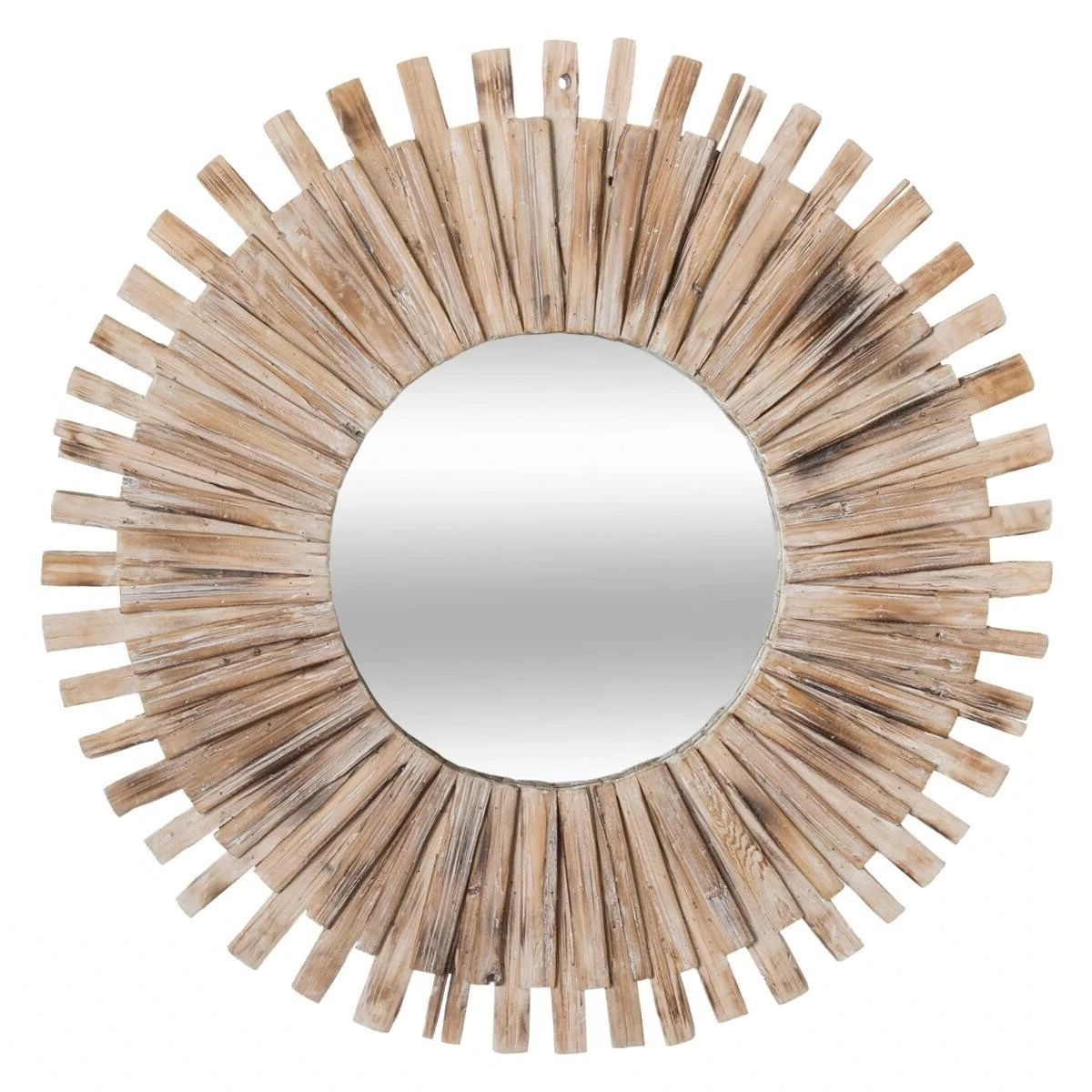 Miroir Rond Manon