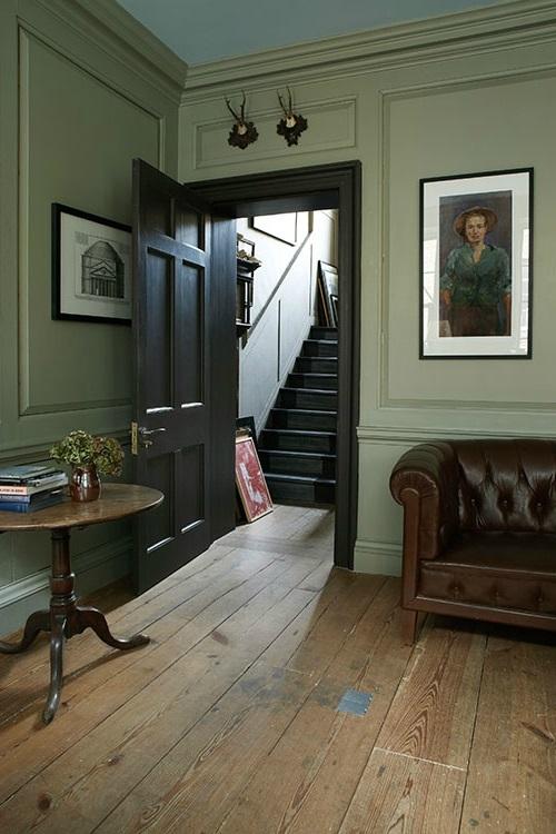 L'escalier Pour Donner De La Coherence