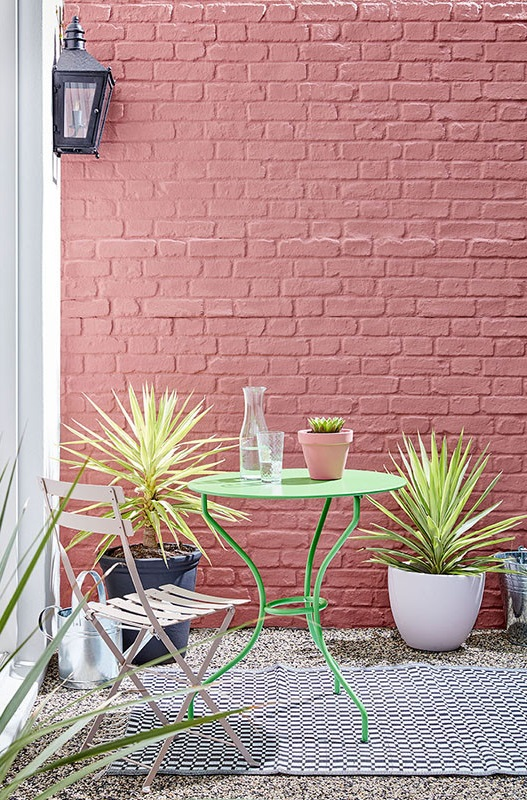 Outdoor Couleurs Complementaires