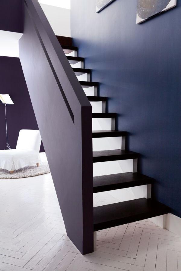 Un Escalier Cosy