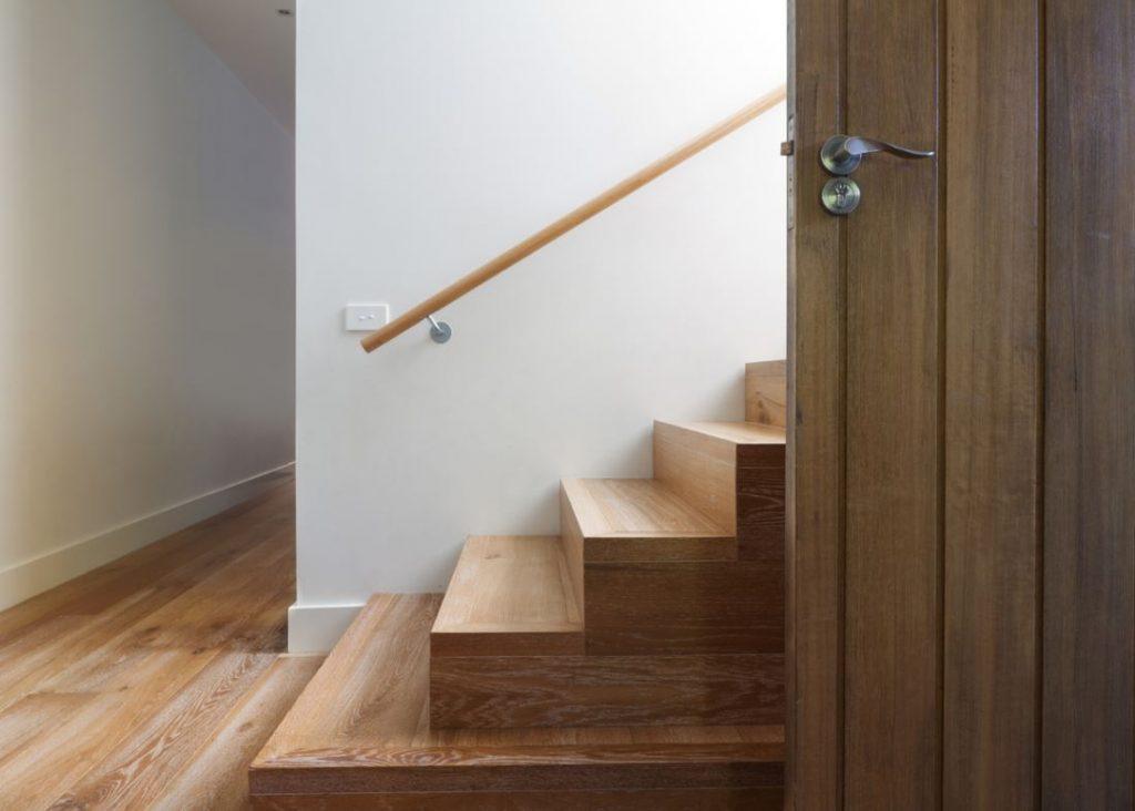 Hauteur Main Courante Escalier
