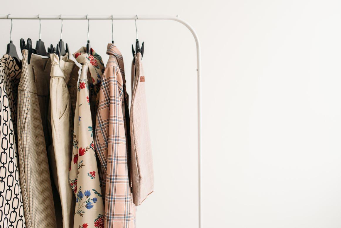 Penderie Vêtements
