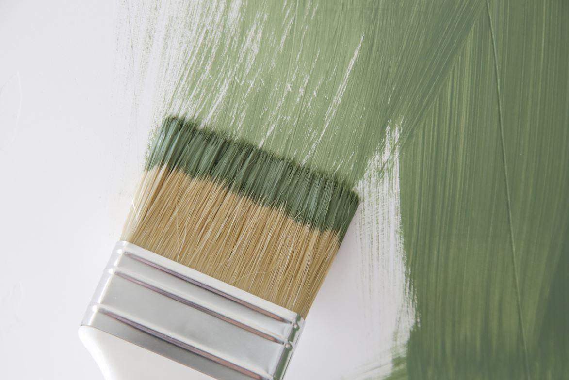 Vert Peinture