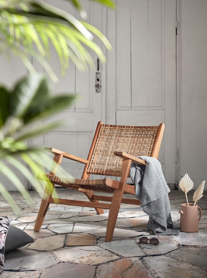 Fauteuil Lounge Grignoon