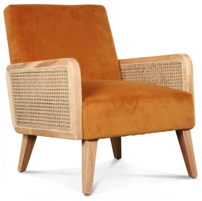 Fauteuil Synergie Ambre