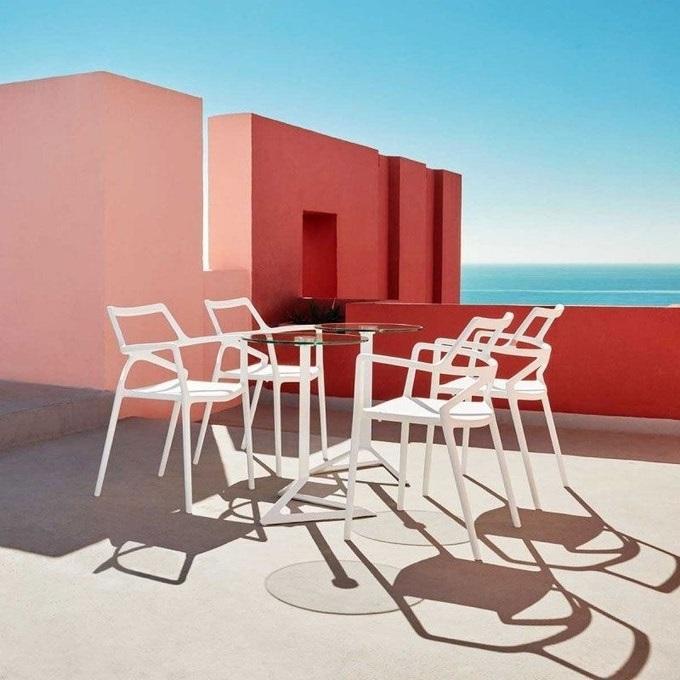 Chaise De Jardin Design –