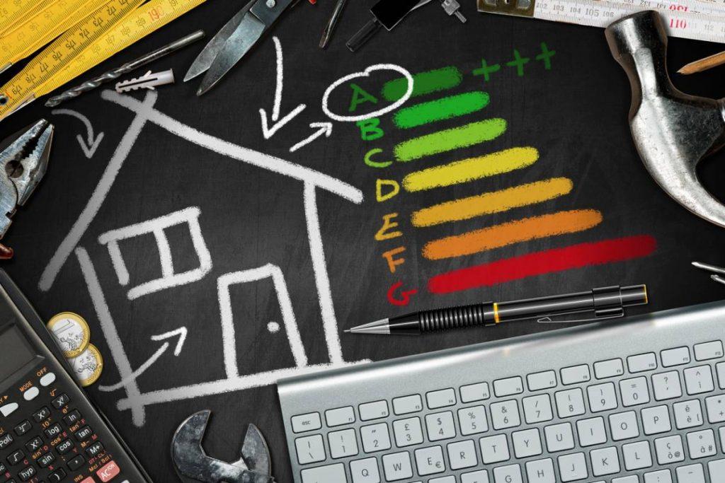 Energetique Renovation Depenses