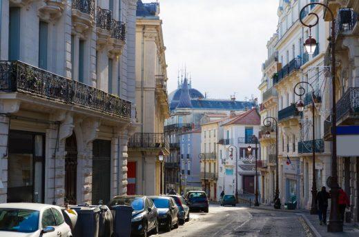 Immobilier Béziers