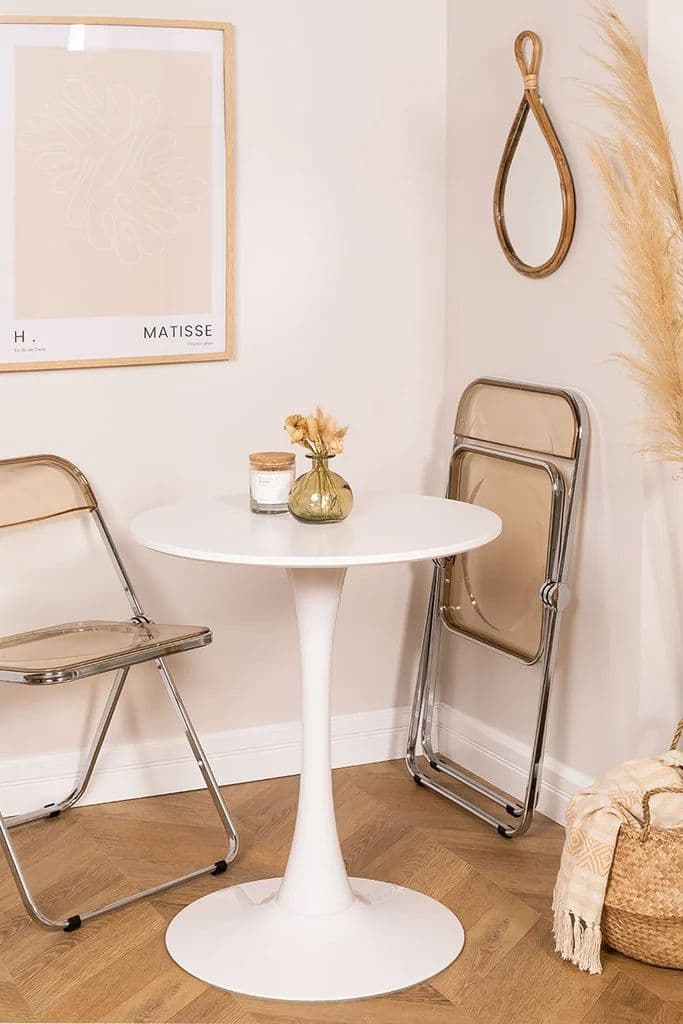 Petite Table Tulipe Prix Mini –