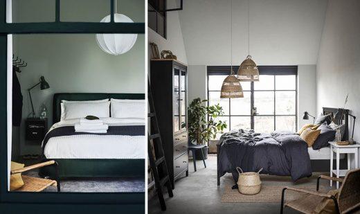Chambre Ikea 2021