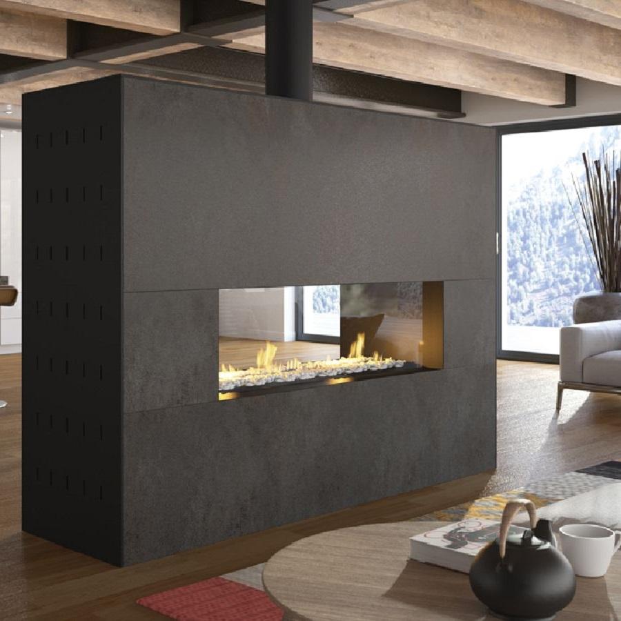 Cheminee Design Neville