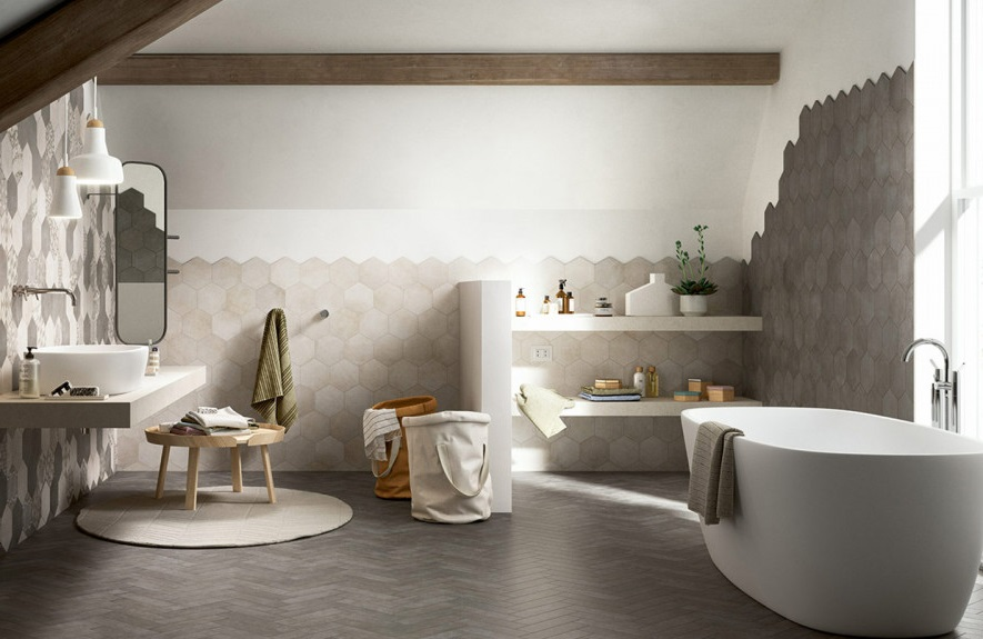 Ambiance Cocooning En Taupe