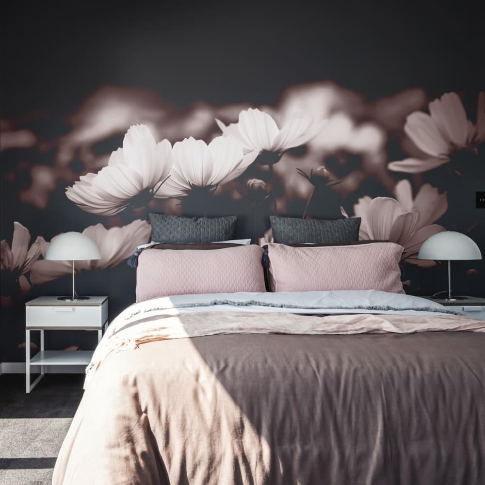 Papier Peint Panoramique Floral