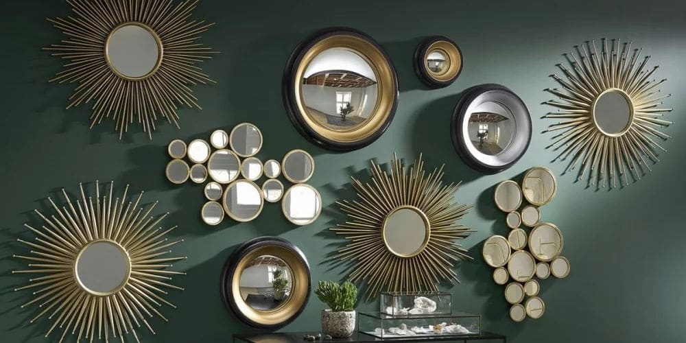 Miroirs Concaves