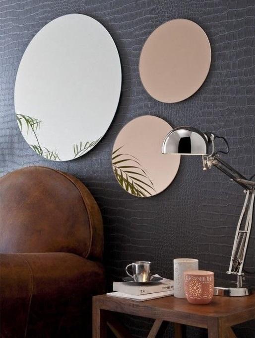 Mur De Miroir –