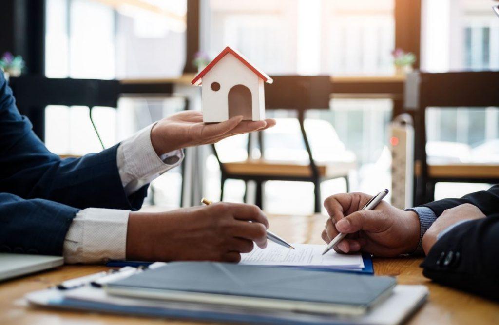 Immobilier Acte Authentique