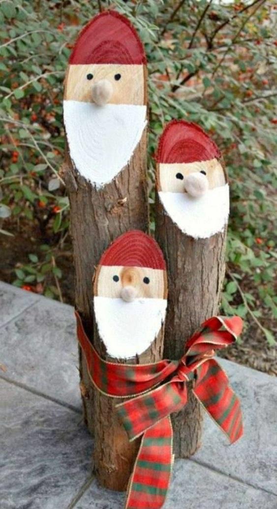 Des Peres Noël