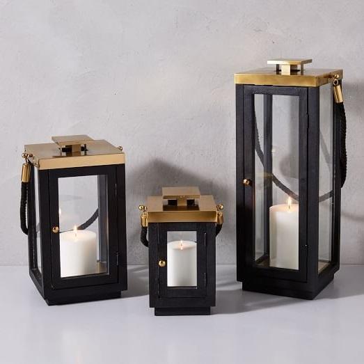 Lanternes Contemporaines