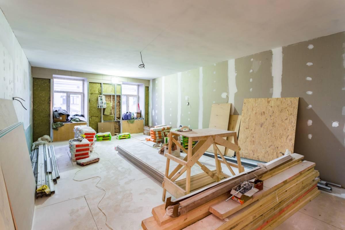 Visu Appartement Renovation